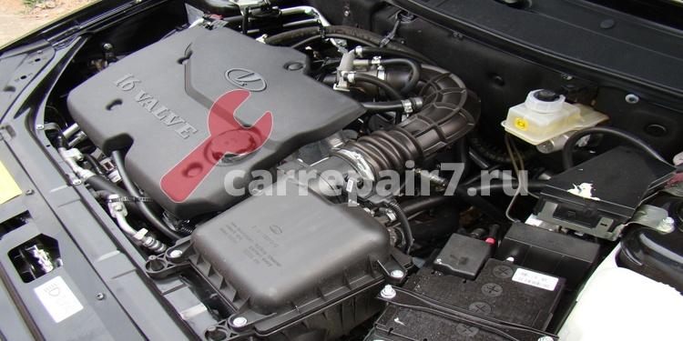 Как определить, что двигатель стал троить?