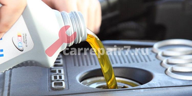 Можно ли смешивать моторные масла одного производителя?