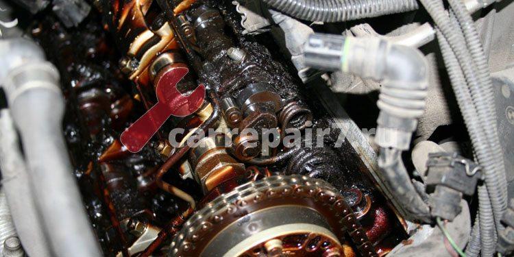 Чем опасно поддельное моторное масло