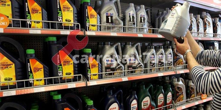 Как отличить поддельное моторное масло от настоящего?