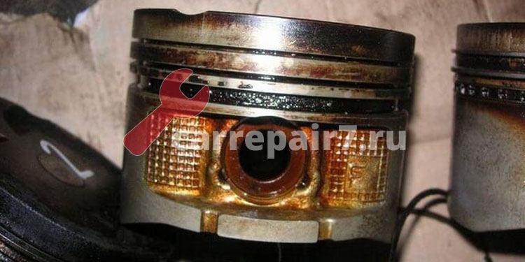 Что делать, если залили поддельное моторное масло