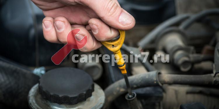 Нормы расхода масла в дизельном двигателе