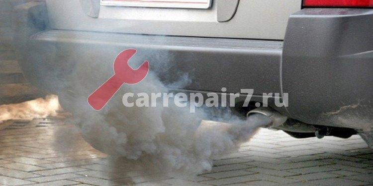 Избегаем повышенного расхода масла дизельного двигателя