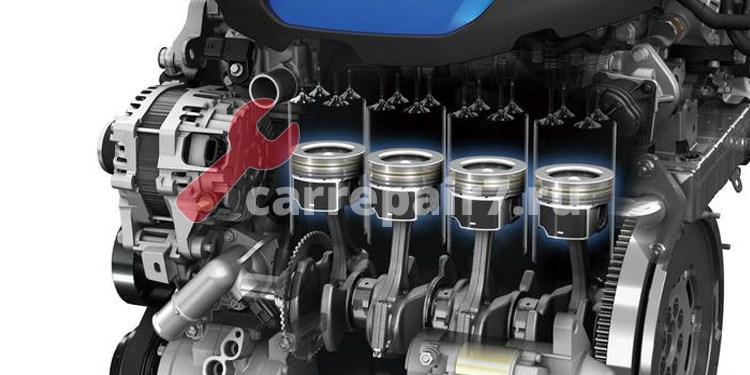 Троит двигатель на холодную: причины и способы устранения