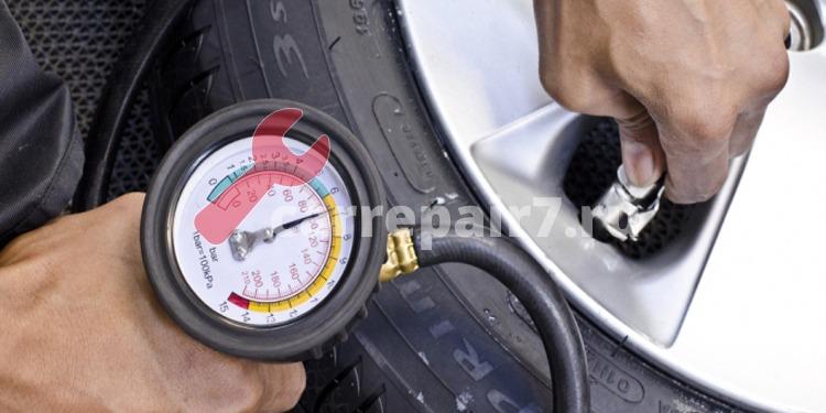 Как часто проверять давление в колесах