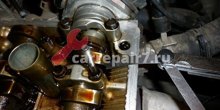 Признаки неправильного зазора двигателя автомобиля