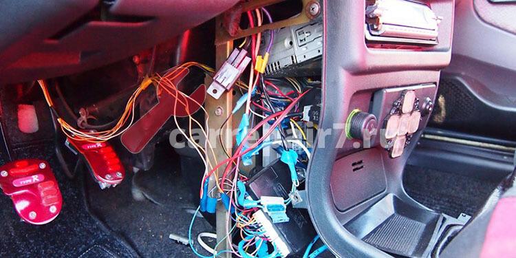 Проблемы, влияющие на электрику автомобиля