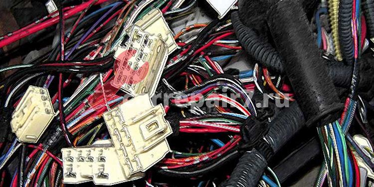 Что входит в ремонт электрики легкового авто?