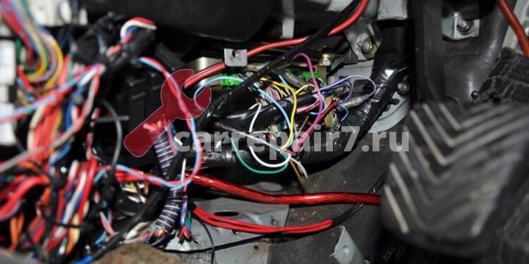 стоимость ремонта автоэлектрики автомобиля